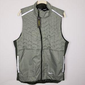 Nike Aeroloft running vest L - NEW